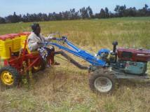Farm mechanisation